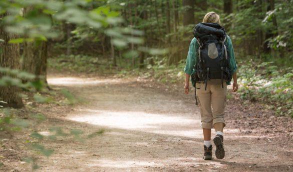 Doelgroep | Wandelaars 3
