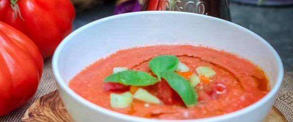 Tomatensoep 5